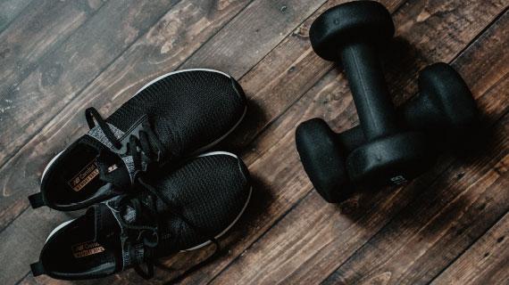 Galería de imágenes - Sala Fitness