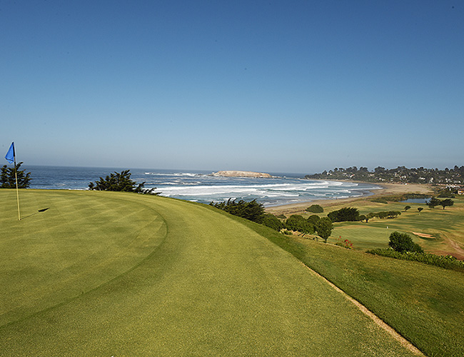 Galería de imágenes - Golf