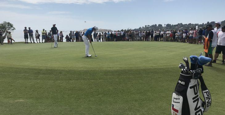 Galería de imágenes - Campaña nacional de difusión y fomento del golf